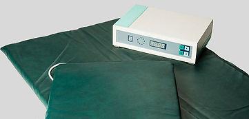 Parmeds PEMF home system
