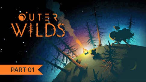 UX Study: Outer Wilds (1/2)