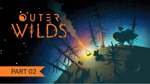 UX Study: Outer Wilds (2/2)