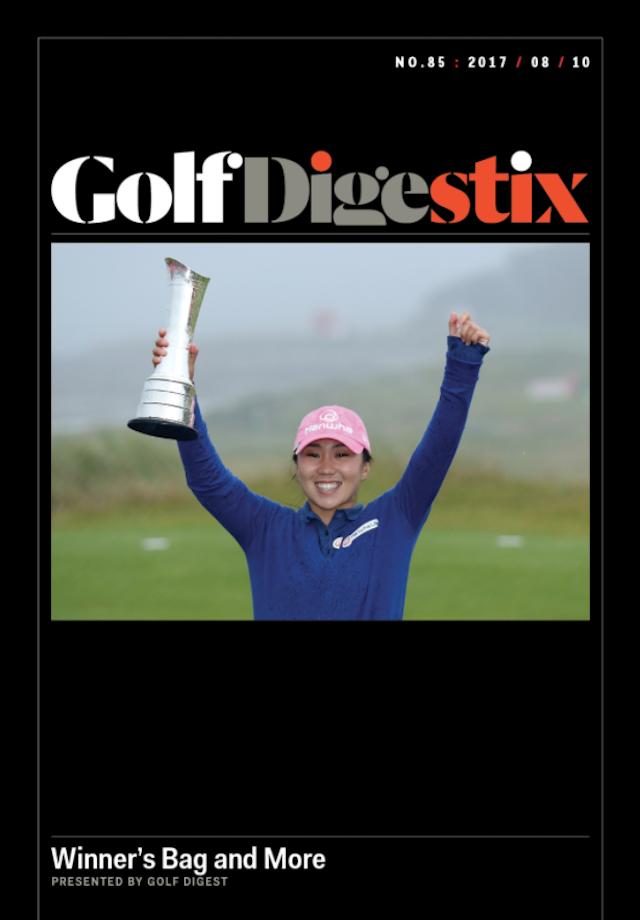 GolfDigestix