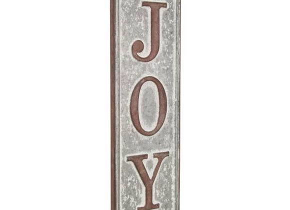 Farmhouse Style - Joy Wall Sign