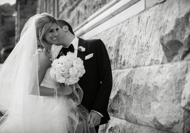 Maddy K Wedding
