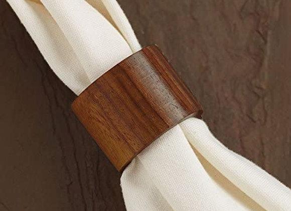Wood Napkin Ring