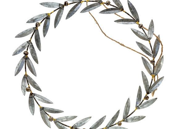 Olive Leaf Wreath