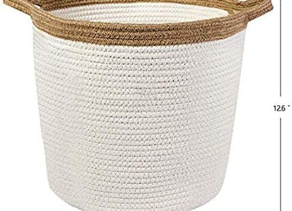 Gracey Woven Basket