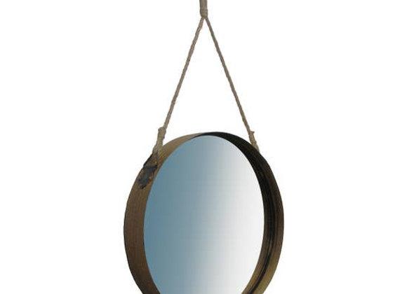William Rope Mirror
