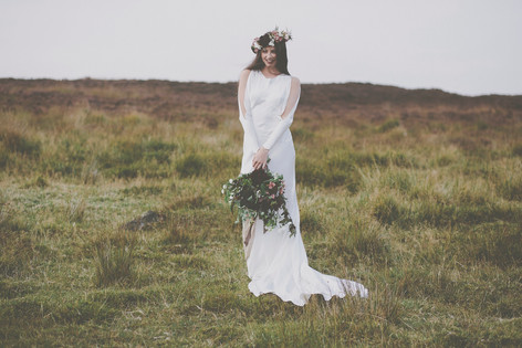 The Zena dress
