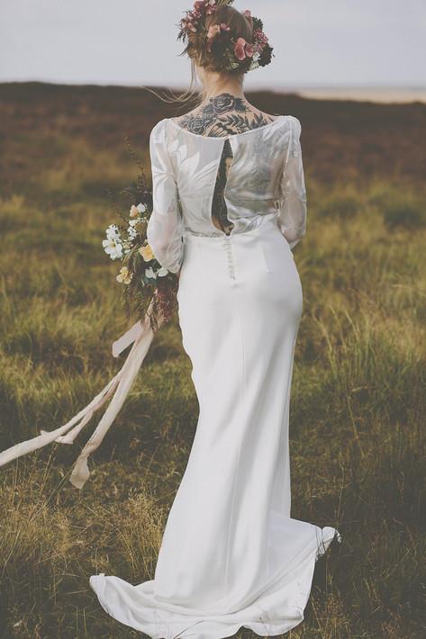 The Katie-Lou dress