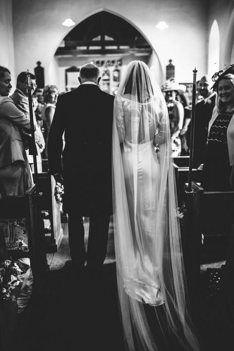 The Katie-Lou wedding dress