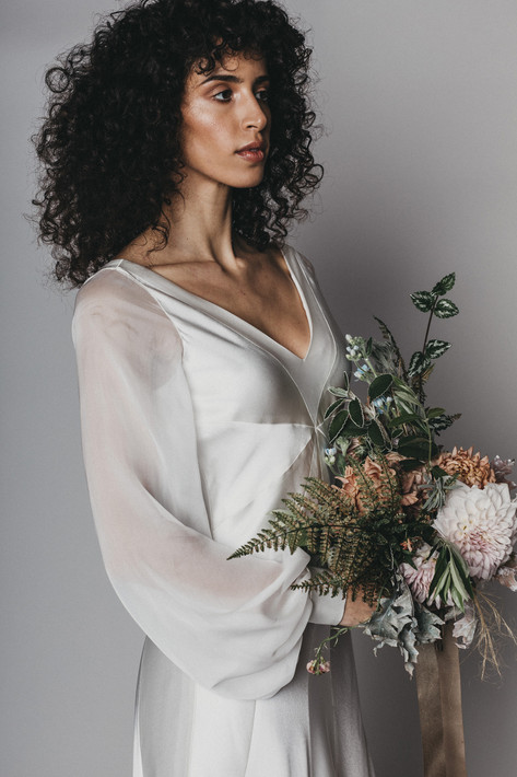 The Diadem dress