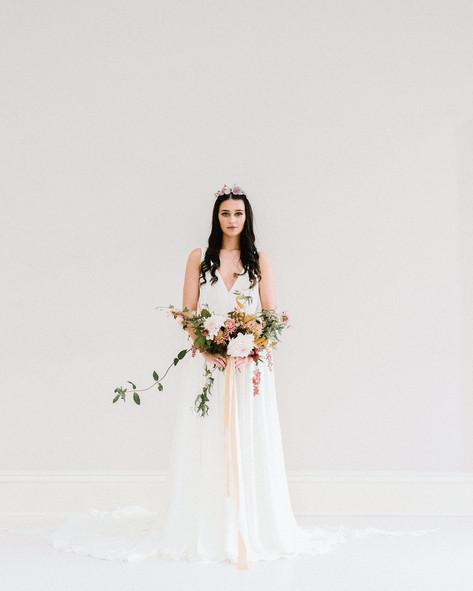 The Jasmine dress