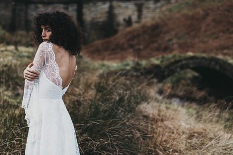 The Lyra dress