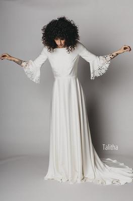 The Talitha dress