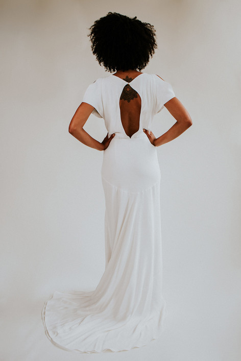 The Muses Dress