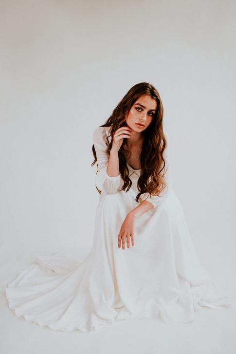 The Sweetclover Dress