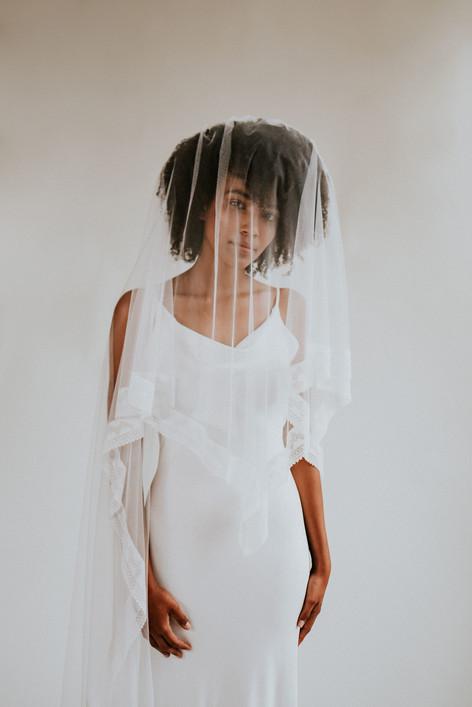 The Sappho Veil