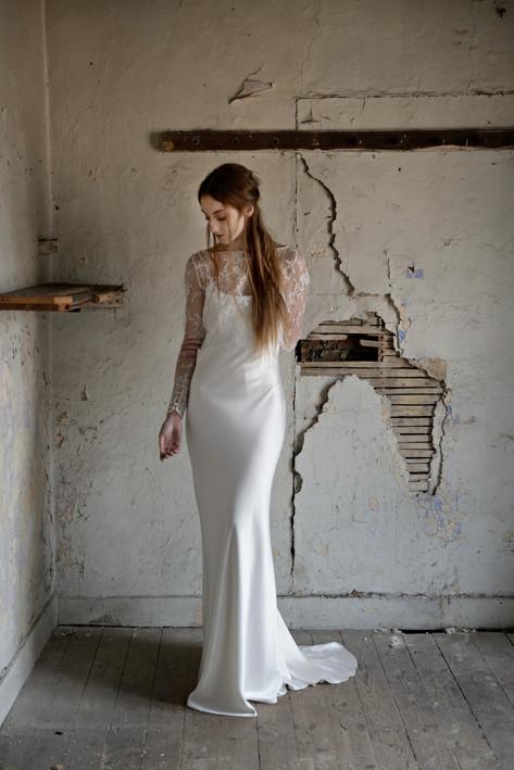 The Pearl dress