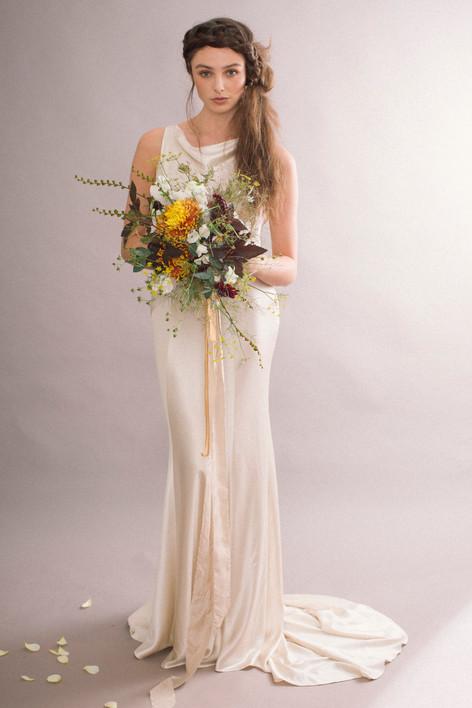 The May dress