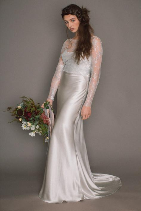 The Pearl dressThe Pearl dress