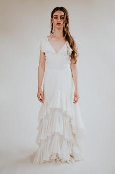 The Rejoicing Dress