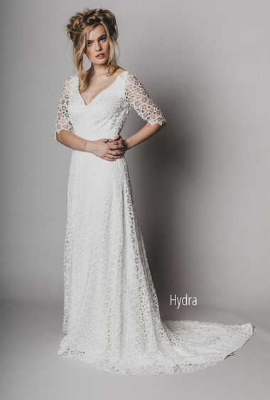 The Hydra dress