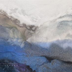 2020'12.14〜26 artgallerycloset 増田沙織展