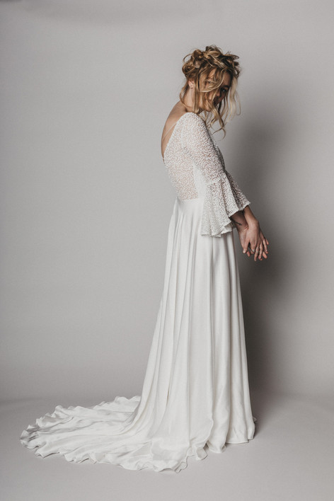 The Vega dress