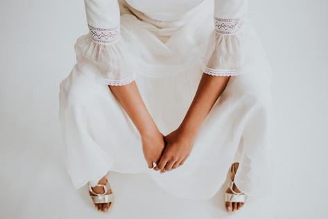 The Golder Dress
