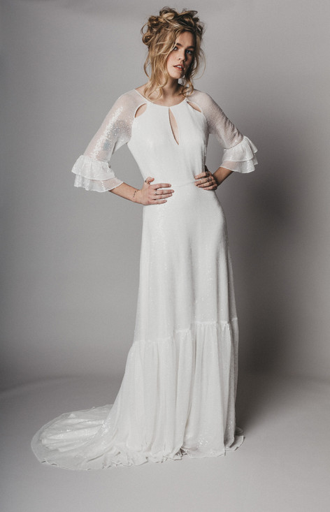 The Capella dress