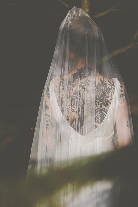 The Faith dress