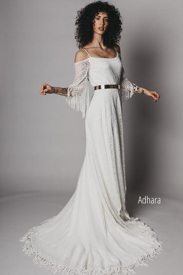 The Adhara dress