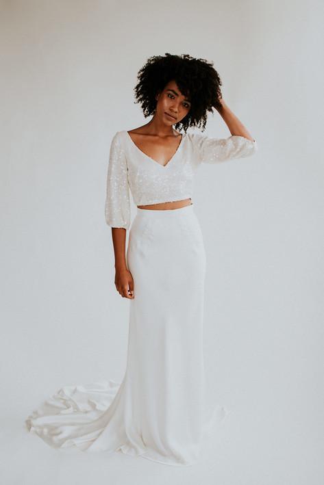 The Desire Skirt