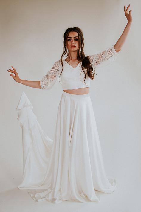 The Honey Skirt