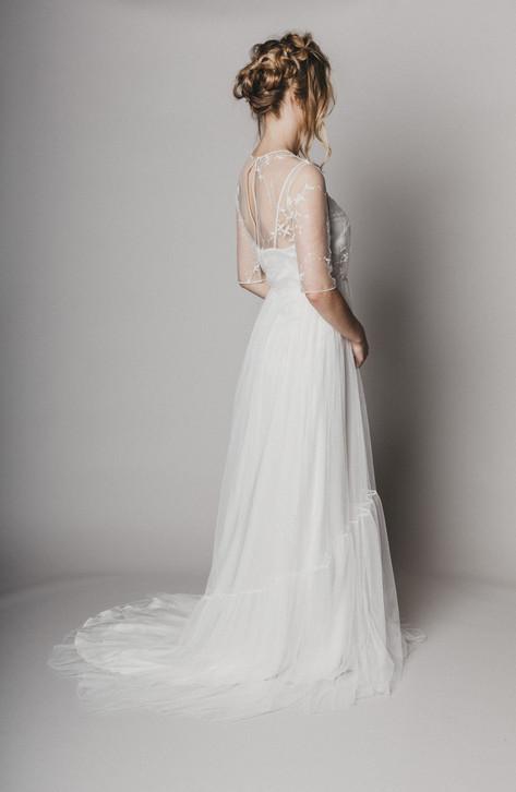 The Maia dress
