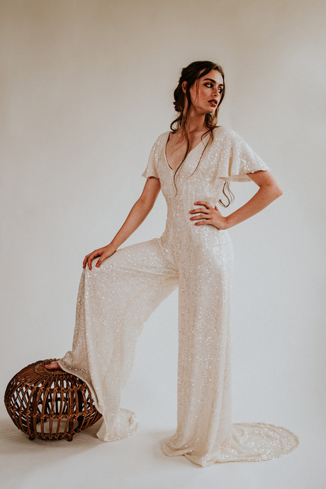 The Eros Jumpsuit