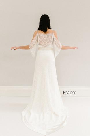 The Heather dress