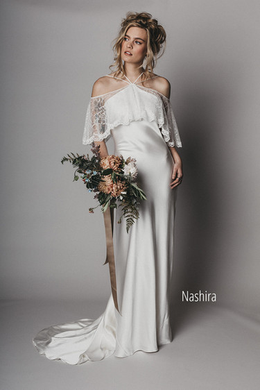The Nashira dress