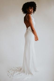 The Longing Dress