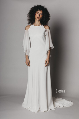 The Electra dress