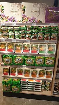 Продукты Халяль Лаззат в магазине Баракат