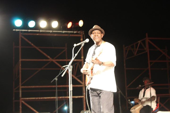 Mahmoudou Kelly