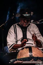 Alpha Ousmane Sankare