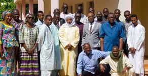 Atelier sur la stratégie d'engagement communautaire - Projet de Consolidation de la Paix au Mali