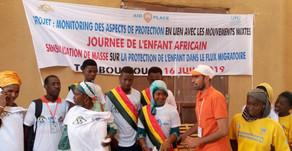 AMSS - Journée de l'Enfant Africain -Tombouctou
