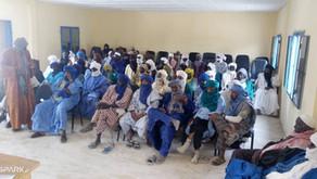 AMSS - Gouvernance Locale Démocratique #GLD - Activités de Renforcement des capacités des COFOs
