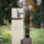 Памятник в европейском стиле