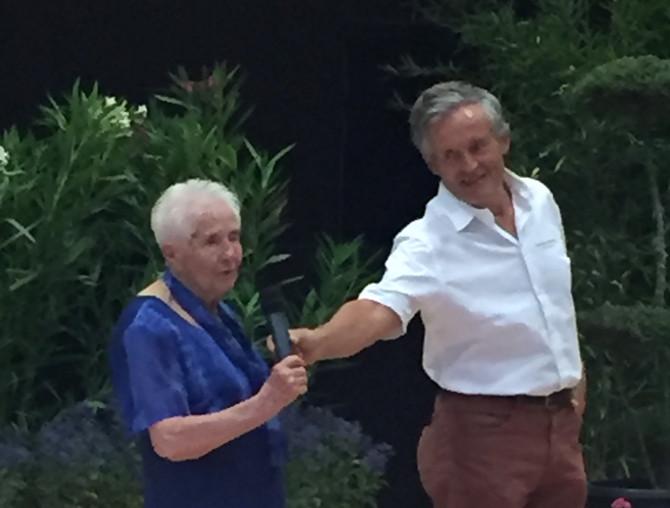 100 ans des pépinières Chazottier le vendredi 13 septembre 2019 à Messimy