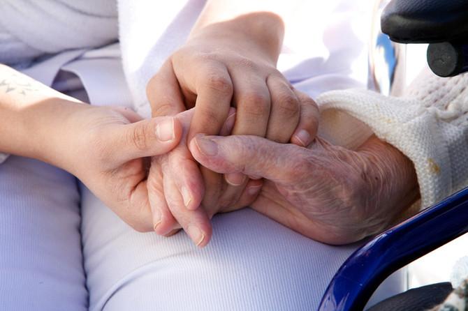Proposition de loi créant de nouveaux droits pour les personnes malades en fin de vie