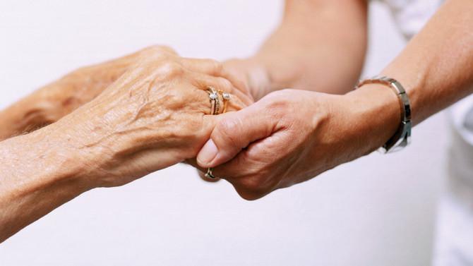 Projet de loi relatif à l'adaptation de la société au vieillissement