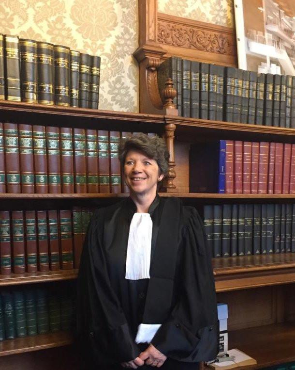 Jugement de Christine Lagarde auprès de la Cour de Justice de la République